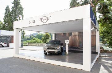 Auto Esposte 60 - Salone Auto Torino Parco Valentino