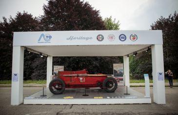 Auto Esposte 134 - Salone Auto Torino Parco Valentino