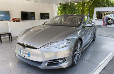 Auto Esposte 131 - Salone Auto Torino Parco Valentino