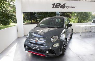 Auto Esposte 36 - Salone Auto Torino Parco Valentino