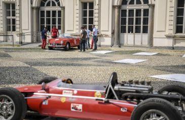 Car & Vintage - La Classica 2 - Salone Auto Torino Parco Valentino