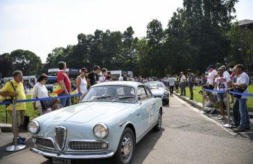 Car & Vintage - La Classica 6 - Salone Auto Torino Parco Valentino