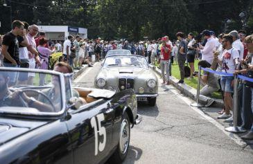Car & Vintage - La Classica 7 - Salone Auto Torino Parco Valentino