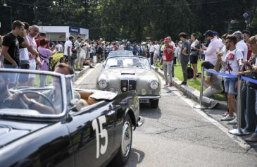 Car & Vintage - La Classica 7 - MIMO