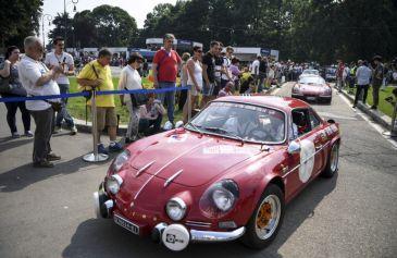 Car & Vintage - La Classica 8 - MIMO