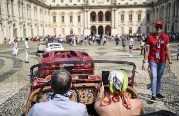 Car & Vintage - La Classica 10 - Salone Auto Torino Parco Valentino
