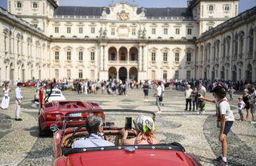 Car & Vintage - La Classica 11 - Salone Auto Torino Parco Valentino