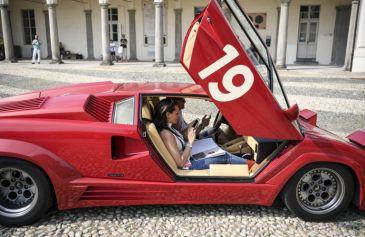 Car & Vintage - La Classica 12 - Salone Auto Torino Parco Valentino