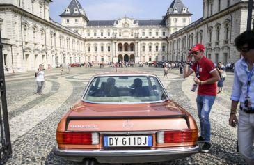 Car & Vintage - La Classica 13 - Salone Auto Torino Parco Valentino