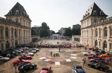 Car & Vintage - La Classica 15 - Salone Auto Torino Parco Valentino