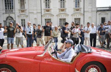 Car & Vintage - La Classica 16 - Salone Auto Torino Parco Valentino