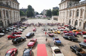Car & Vintage - La Classica 19 - Salone Auto Torino Parco Valentino
