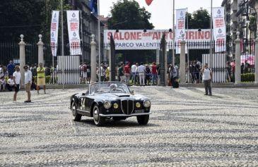 Car & Vintage - La Classica 20 - Salone Auto Torino Parco Valentino