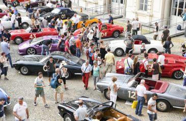 Car & Vintage - La Classica 21 - Salone Auto Torino Parco Valentino