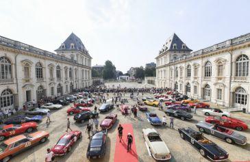 Car & Vintage - La Classica 23 - Salone Auto Torino Parco Valentino