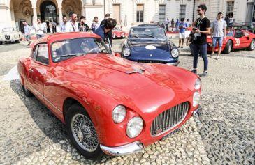 Car & Vintage - La Classica 24 - Salone Auto Torino Parco Valentino