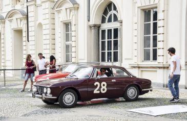 Car & Vintage - La Classica 25 - Salone Auto Torino Parco Valentino