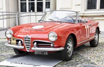 Car & Vintage - La Classica 26 - Salone Auto Torino Parco Valentino