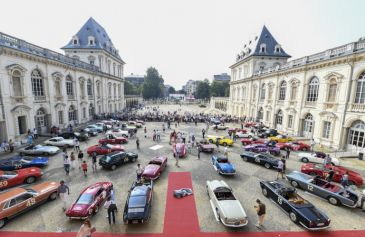 Car & Vintage - La Classica 27 - Salone Auto Torino Parco Valentino