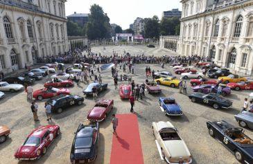 Car & Vintage - La Classica 28 - Salone Auto Torino Parco Valentino