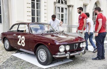 Car & Vintage - La Classica 31 - Salone Auto Torino Parco Valentino