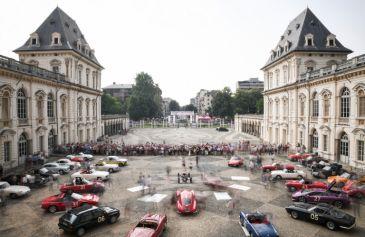 Car & Vintage - La Classica 33 - Salone Auto Torino Parco Valentino