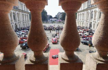 Car & Vintage - La Classica 35 - Salone Auto Torino Parco Valentino