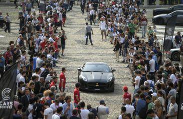 Cars & Coffee 16 - Salone Auto Torino Parco Valentino