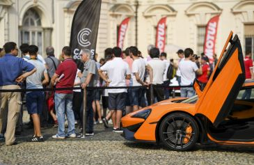 Cars & Coffee 13 - MIMO
