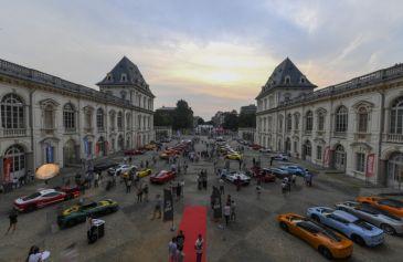 Cars and Coffee 1 - Salone Auto Torino Parco Valentino