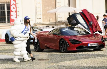 Cars and Coffee 36 - Salone Auto Torino Parco Valentino