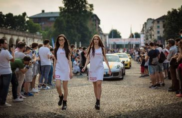 Cars & Coffee 2 - Salone Auto Torino Parco Valentino