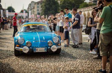 Cars and Coffee 15 - Salone Auto Torino Parco Valentino