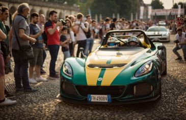 Cars & Coffee 10 - Salone Auto Torino Parco Valentino