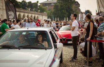 Cars & Coffee 18 - Salone Auto Torino Parco Valentino