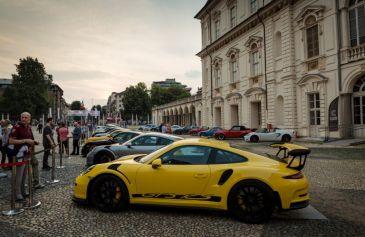 Cars and Coffee 34 - Salone Auto Torino Parco Valentino