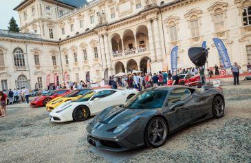 Cars & Coffee 19 - Salone Auto Torino Parco Valentino
