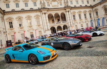 Cars and Coffee 5 - Salone Auto Torino Parco Valentino