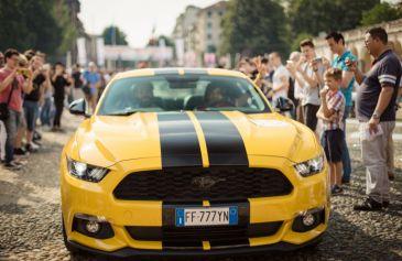 Cars & Coffee 17 - Salone Auto Torino Parco Valentino