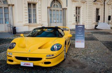 70 anni di Ferrari 2 - MIMO