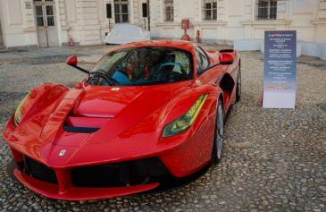 70 anni di Ferrari 6 - Salone Auto Torino Parco Valentino