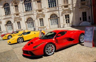 70 anni di Ferrari 12 - Salone Auto Torino Parco Valentino