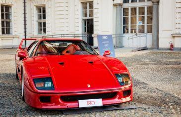 70 anni di Ferrari 13 - MIMO