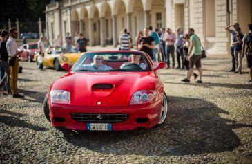 70 anni di Ferrari 14 - MIMO