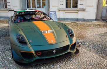 70 anni di Ferrari 10 - MIMO