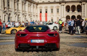 70 anni di Ferrari 16 - Salone Auto Torino Parco Valentino