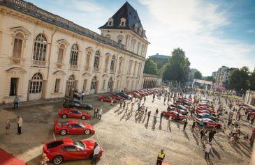 70 anni di Ferrari 1 - MIMO