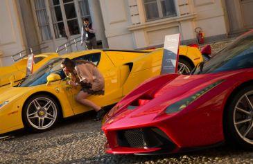 70 anni di Ferrari 4 - Salone Auto Torino Parco Valentino