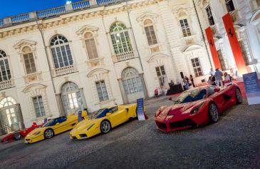 70 anni di Ferrari 3 - MIMO