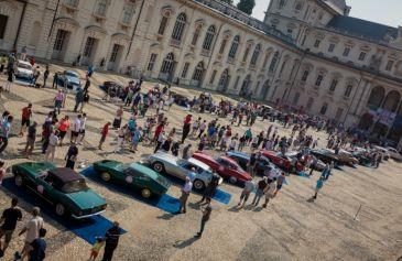 Concorso d'Eleganza ASI 3 - Salone Auto Torino Parco Valentino